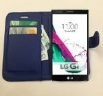 Lg,g4,beat,book,style,wallet,case,zwart