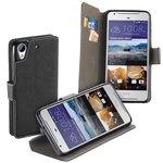 HTC-desire-630-smartphone-wallet-book-style-case-y-zwart