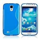 Samsung-i9500-Galaxy-S4-Silicone-Case-S-Style-Hoesje-Blauw
