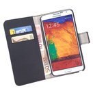 Samsung-galaxy-note-3-neo-book-style-wallet-case-zwart