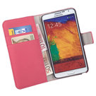 Samsung-galaxy-note-3-neo-book-style-wallet-case-roze