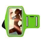 Samsung Galaxy A52 Sportarmband Groen