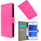 Samsung,galaxy,young,2,book,style,wallet,case,roze