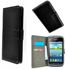 Samsung-galaxy-xcover-2-book-style-wallet-case-zwart