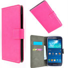 Samsung,galaxy,core,advance,book,style,wallet,case,roze