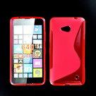 Microsoft-lumia-640-slicone-case-roze