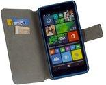 Microsoft-lumia-640-book-style-wallet-case-hoesje-wit