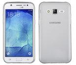 Samsung,galaxy,j5,hoesje,slicone,case,transparant