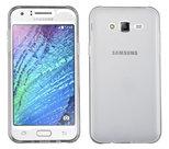 Samsung,galaxy,j7,hoesje,slicone,case,transparant