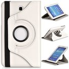 Samsung,galaxy,tab,A,8.0,hoesje,360,draaibare,case,wit