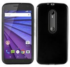 Motorola,moto,g,2015,hoesje,slicone,case,zwart