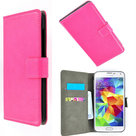 Samsung,galaxy,s5,neo,book,style,wallet.case.roze