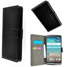 LG.K10,smartphone,hoesje,book,style,wallet,case,zwart