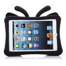 Apple,ipad,mini2,beschermhoes,case,voor,kinderen,vlinder,zwart