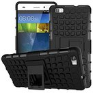 huawei-p8-smartphone-hoesje-shockproof-case-tweedelig-met-standfunctie-zwart