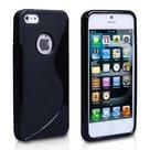 Apple-iPhone-SE-smartphone-hoesje-tpu-siliconen-case-s-style-zwart