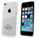 Apple iPhone SE smartphone hoesje tpu siliconen case transparant