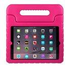Kinder-iPad-2-/-3-/-4-beschermhoes-/-tablethoes-voor-de-kids-met-handvat-roze
