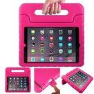 Kinder-iPad-Mini-/-2-/-3-/-4-beschermhoes-/-tablethoes-voor-de-kids-met-handvat-roze
