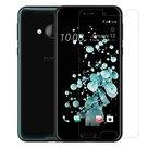 HTC-U-Play-Tempered-glass-/-Glazen-screenprotector-2.5D-9H