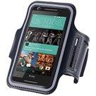Sportband-hoes-hardloop-sport-armband-voor-HTC-U11-Zwart