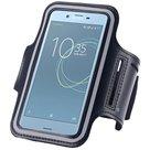 Sportband-hoes-hardloop-sport-armband-Sony-Xperia-XZ-Premium-Zwart