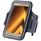 Samsung-Galaxy-A5-2017-Sportarmband-Hardloopband-Zwart