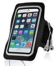 Sportarmband-Hoesje-voor-iPhone-8-Plus-Zwart