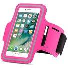 Sportarmband-Hoesje-voor-iPhone-8-Plus-Roze
