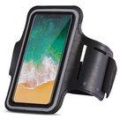 Sportarmband-Hoesje-voor-iPhone-X-Zwart