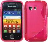Samsung-S5360-Galaxy-Y--TPU-Silicone-Hoesje--Case-Roze