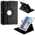 Samsung--TAB-3-10.1-360°-draaibare-case-cover-Zwart