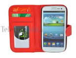 PC-Wallet-Cover-Hoesje-Samsung-Galaxy-S3-i9300-Rood