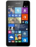 Microsoft lumia 535 tempered glass / glazen screen protector 2.5D 9H_9