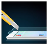 Apple-iPad-9.7-tempered-glass-/-glazen-screen-protector-2.5D-9H