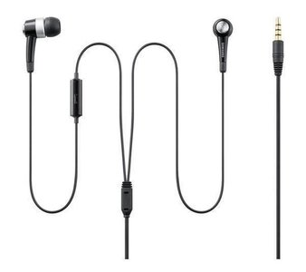 Samsung Origineel EHS44AFSBE Stereo Headset -Zwart