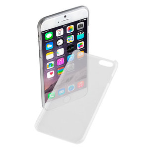 Apple iPhone 6  - Ultra Slim - dunne Case - Transparant