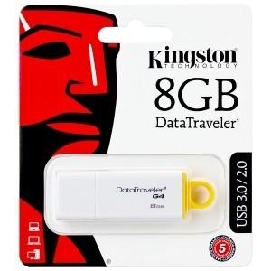 Kingston USB Stick Data Traveler 8GB