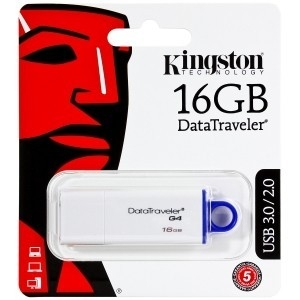 Kingston USB Stick Data Traveler 16GB