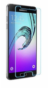 tempered glass / glazen screenprotector 2.5D 9H voor Samsung Galaxy A3 (2017)