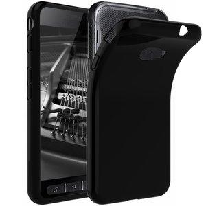 Samsung-Galaxy-Xcover-4-Zwart-TPU-siliconen-case-hoesje