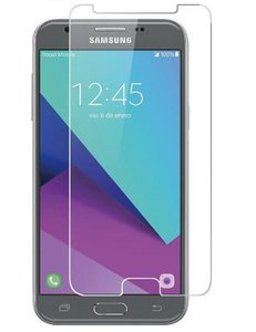 Samsung-Galaxy-J5-2017-Tempered-glass-/-Glazen-screenprotector-2.5D-9H