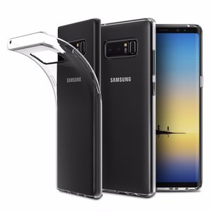 Transparant-Siliconen-TPU-case-hoesje-voor-Samsung-Galaxy-Note-8