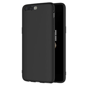 Zwart-siliconen-tpu-case-hoesje-voor-OnePlus-5