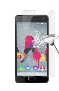 Tempered glass / Gehard Glazen Screenprotector voor Wiko U Feel Lite