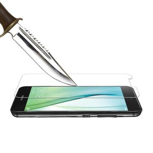 Tempered-glass-/-Screenprotector-van-echt-glass-voor-Huawei-Nova-2