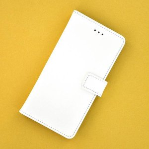 Wallet-Bookcase-Hoesje-voor-Samsung-Galaxy-J1-Mini-(Prime)-Wit