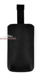 Zwart-Pouch-Cover-Insteekhoesje-voor-Huawei-Mate-10