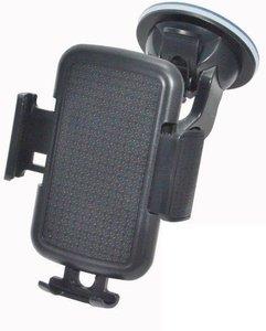Autohouder black handmatig verstelbaar voor Samsung Galaxy A20