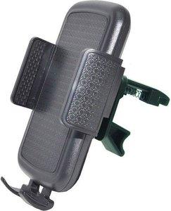 Venthouder black handmatig verstelbaar voor Samsung Galaxy A20